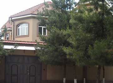 House at Darhan Area for rent in Tashkent