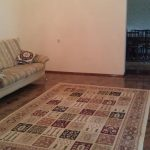 Living-room of house for rent at Aviahima street in Tashkent