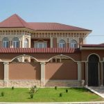 House for rent at Bodomzor district in Tashkent