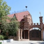 House for sale at Darhan district in Tashkent