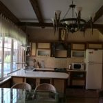 Kitchen of house for sale at Darhan district in Tashkent