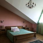 Bedroom of house for sale at Darhan district in Tashkent