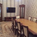 Living-room of house for rent at Mirzo-Ulugbek district in Tashkent