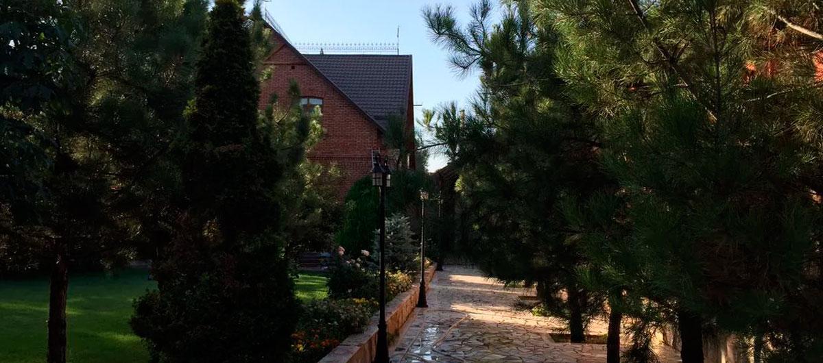 House for rent in Tashkent