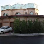 House for rent at hotel grand mir area in Tashkent