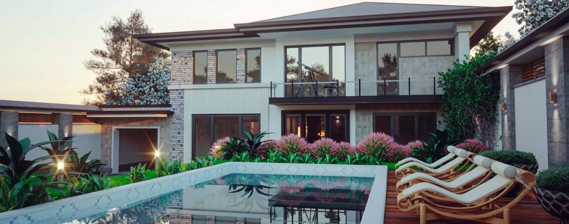 Houses For Rent In Tashkent
